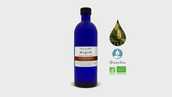 Pin Sylvestre – Hydrolat bio 200 ml