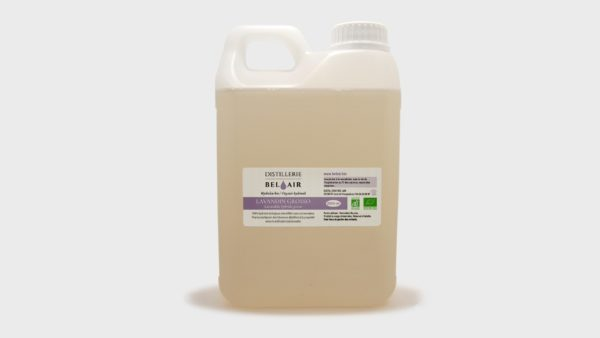 Hydrolat de Lavandin Grosso Bio 2L