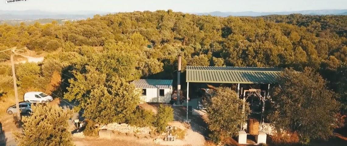 La Distillerie Bel Air dans de nouvelles vidéos !