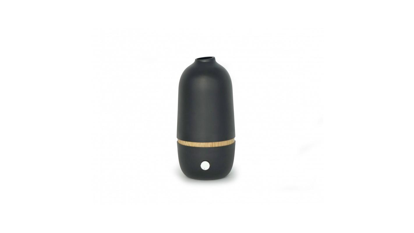 BO BLACK (ex ONA) : Diffuseur d'huiles essentielles par nébulisation