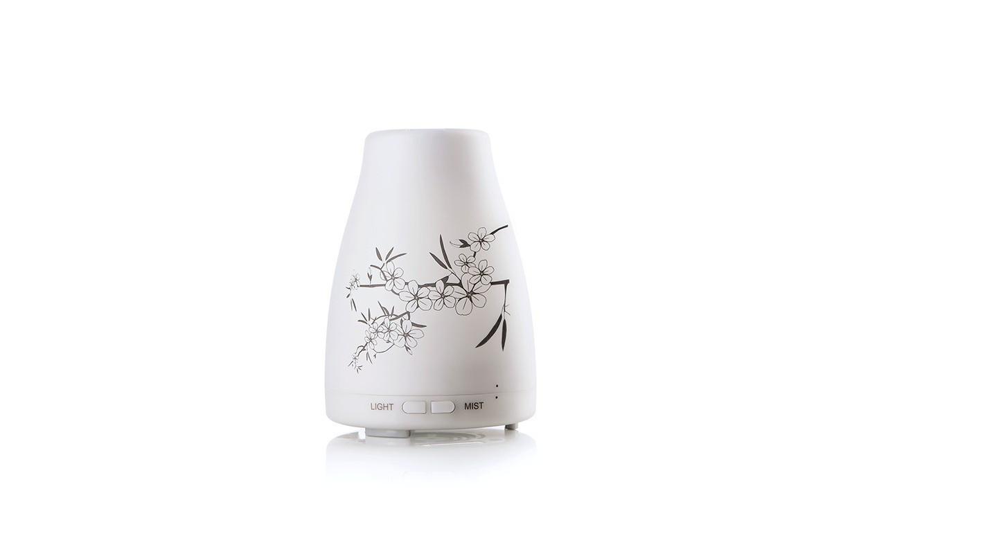Ocelia : Diffuseur d'huiles essentielles ultrasonique
