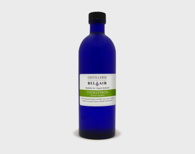 Hydrolat de Thym Citron bio 200mL