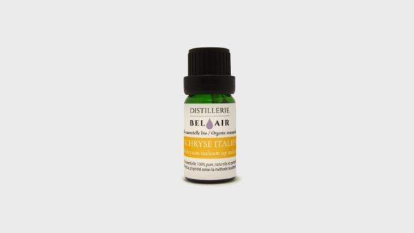 Huile essentielle bio d'Hélichryse italienne (Immortelle) - 5 ml