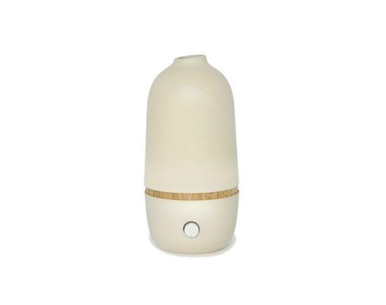 BO WHITE (ex ONA) : Diffuseur d'huiles essentielles par nébulisation