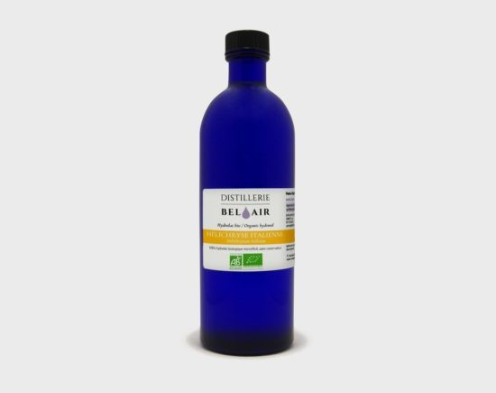 Hélichryse Italienne (Immortelle) - Hydrolat bio