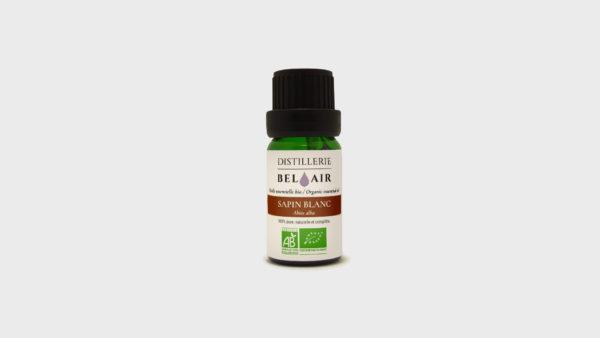 Huile Essentielle de Sapin Blanc bio - 10 ml