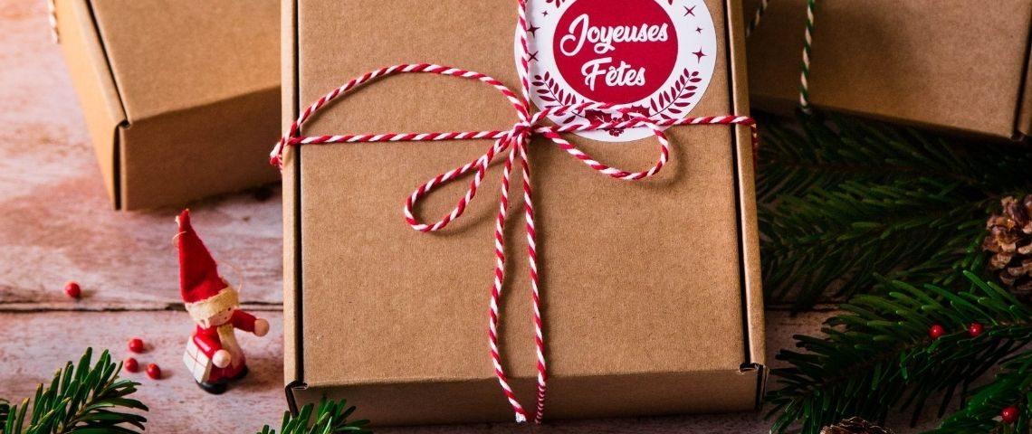 Coffrets : offrez des huiles essentielles bio de haute qualité en cadeaux de Noëls Bio🎄