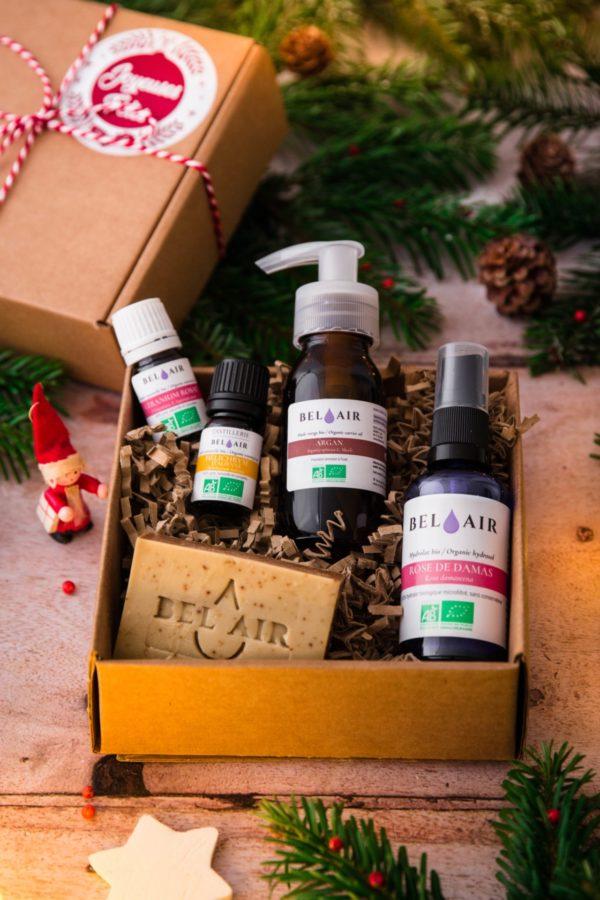 Box cadeau de Noël - Sublime