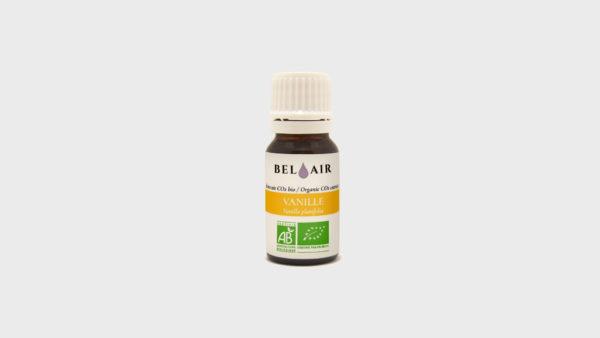 Extrait CO2 de Vanille bio 5ml