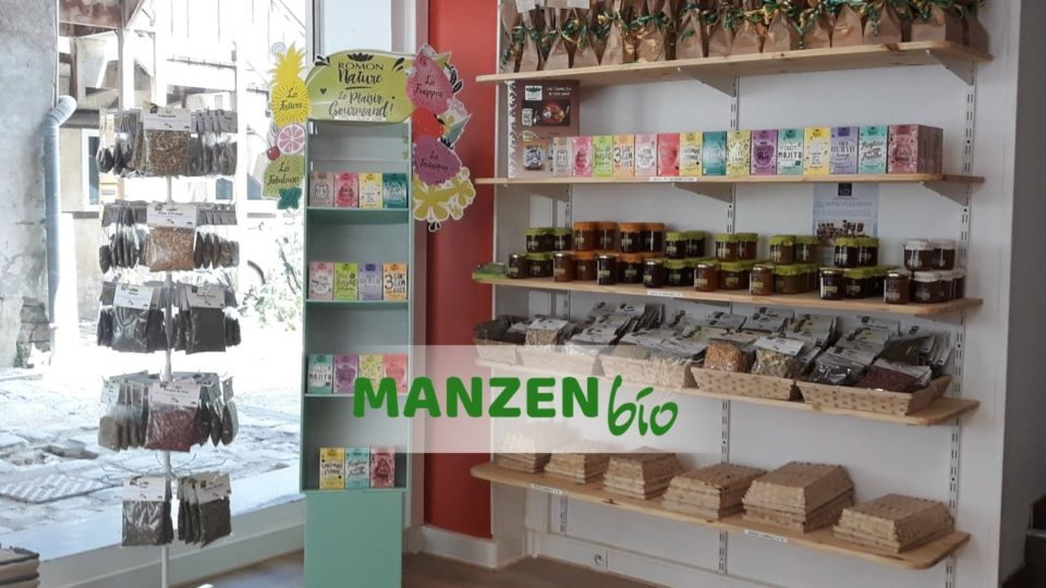 La Boutique partenaire : Manzen Bio (35)