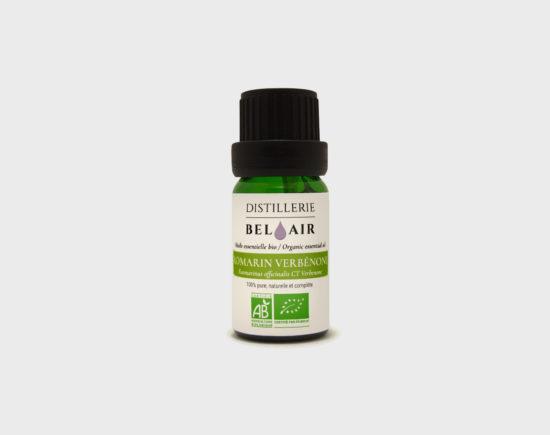 Romarin verbénone - huile essentielle bio