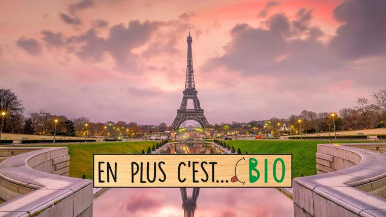 En plus c'est bio - magasin bio à Paris