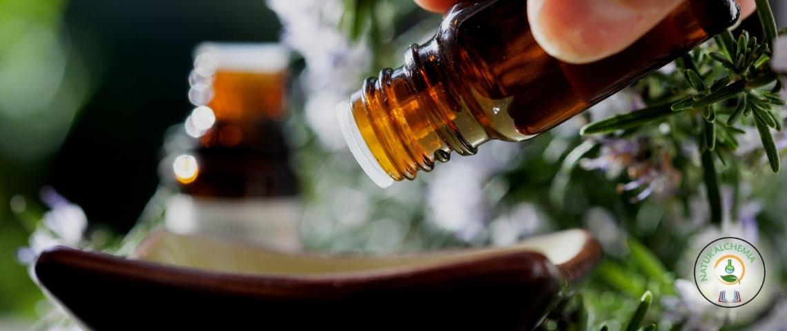 Formation aromathérapie à St Just et Vacquieres