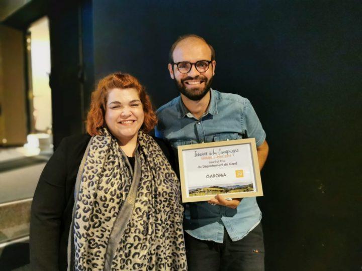 "Bel Air remporte le prix ""Innover à la campagne"" !"
