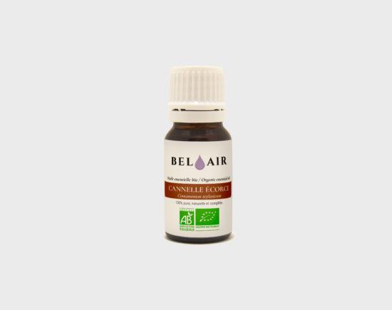 Canelle écorce - huile essentielle bio